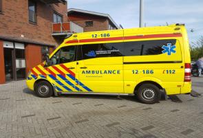 Ambulance (Basic Life Support)