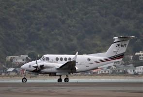 Chartered Air Ambulance