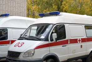 Ambulance (Standby)