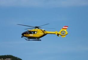 Air Ambulance (Domestic)