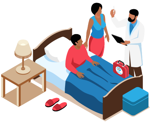 Home Healthcare Services.