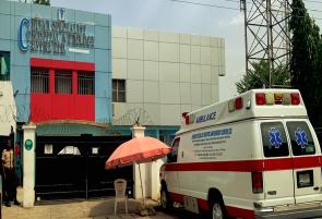 Chivar Clinics & Urology Centre