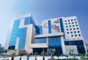Manipal Hospital India