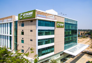 Cytecare Cancer Hospital