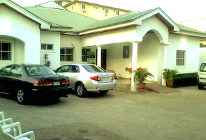 Royal Specialist Hospital