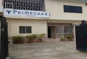 Primecare Multispecialty Hospital