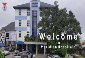 Meridian Hospitals
