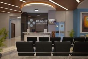 Isalu Hospitals