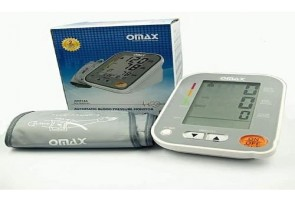 Omax Blood Pressure Monitor