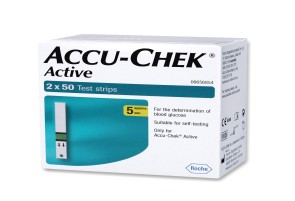 Accu-Chek Strip