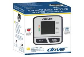 Drive Blood Pressure Monitor